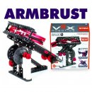 Hexbug Vex Robotics Crossbow Armbrust Bausatz SET...