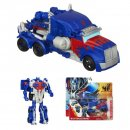 Transformers 4 One Step Autobot Optimus Prime Movie...
