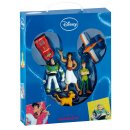 Disney Geschenkbox Helden Bumper Figuren Set Planes Toy...
