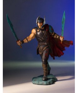 Thor Ragnarok Collectors Gallery Statue 1/8 23 cm Actionfigur Gentle Giant