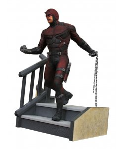 Marvel TV Premier Collection Statue Daredevil 33 cm Actionfigur